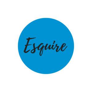 Esquire (Full)